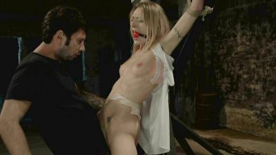 First Time Fucked In Bondage – Natasha Starr, Tommy Pistol