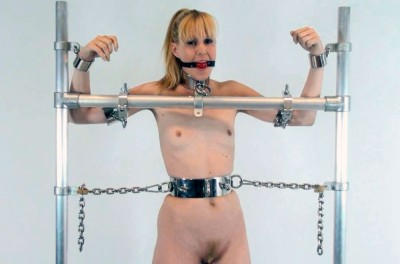 Extreme bondage Part 3 (29 video)