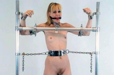 Extreme bondage Part 3 (29 video)