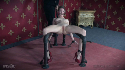 Infernalrestraints - Apr 15, 2016 - Ashleys Fun Time - Ashley Lane