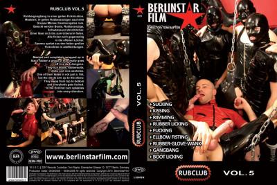 Rubclub Volume 5