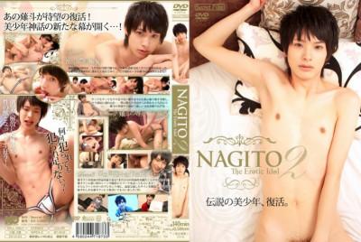 Nagito Vol.2 The Erotic Idol