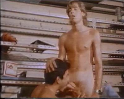 Salt And Pepper Boys 1985