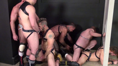 Glory Hole Fuck Fest, Part 2 , amateur gay xxx videos.