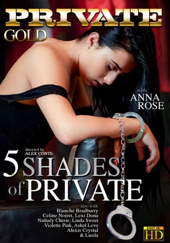 5 Shades of Private - Private Gold