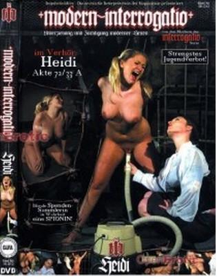 Im Verhör Heidi