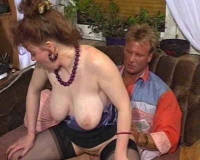 Sex in the living-room
