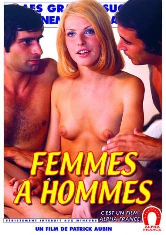 AFrance - Femmes A Hommes (1976) (Remast)