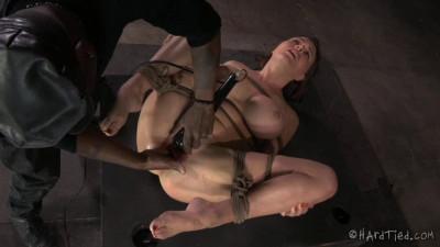 Bossy Bitch, Krissy Lynn