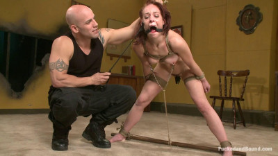 Working for Orgasms Derrick Pierce Riley Shy - BDSM,Humiliation,Torture HD 720p