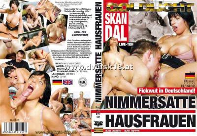 Nimmersatte Hausfrauen (2007)