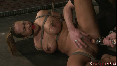 SSM - Trina Michaels Part 2