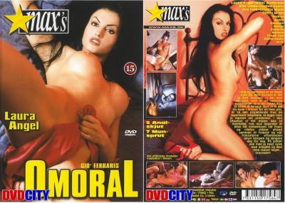 Omoral