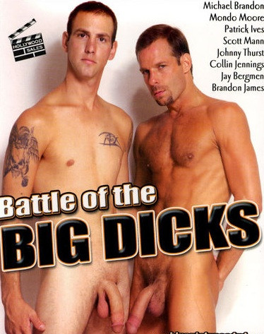 Battle of the Big Dicks (2001)