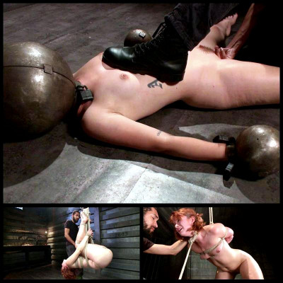 Whore Down The Street (8 Aug 2014) Fucked And Bound