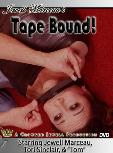 Jewell Marceau - Tape Bound