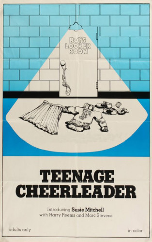 Teenage Cheerleader (1974)