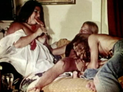 Bijouworld – Confessions Of A Male Groupie (1971)