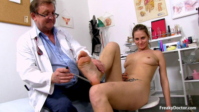 Doctor I have a pathological desire to masturbate