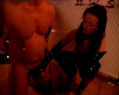 Breathplay and pain