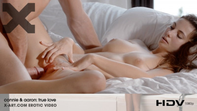 X-Art Connie True Love 1080p