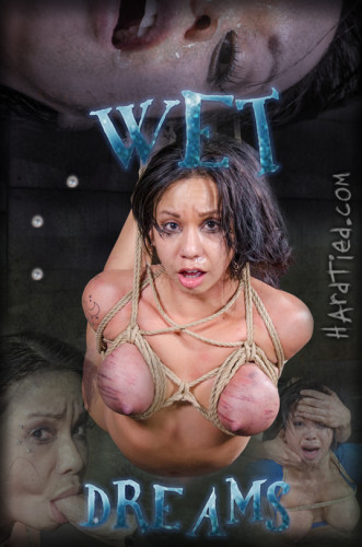 HardTied Kimmy Lee Wet Dreams