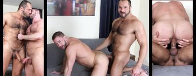 Arpad Miklos & Shay Michaels
