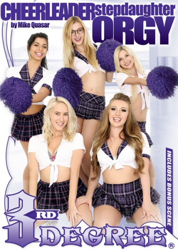Cheerleader Orgy (2017)
