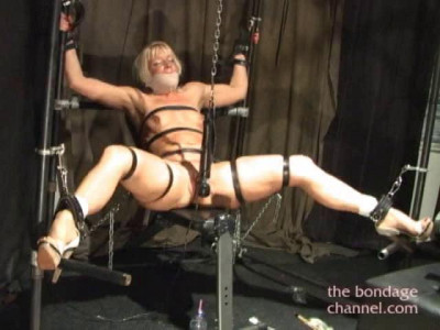 The Bondage Channel Orgasms Vol 81