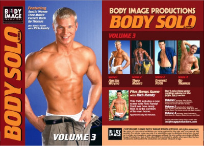 Body Image Productions – Body Solo Vol.3 (2002)