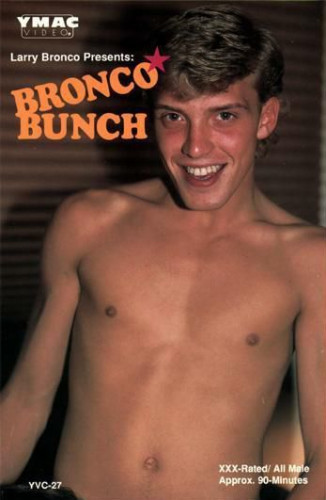 Bronco Bunch
