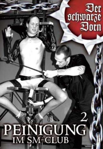 Peinigung Im Sm-Club Vol. 2