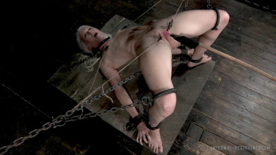IR - Sarah Jane Ceylon - Two Days of Torment - August 09, 2013 - HD
