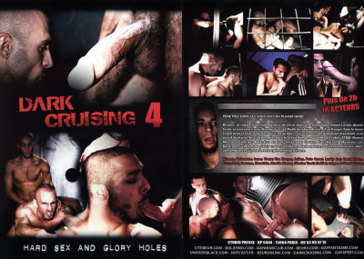 Dark Cruising 4 (2010)