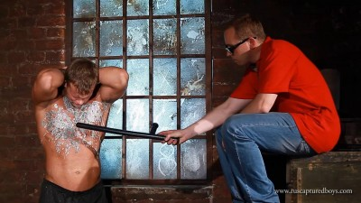 Sergey - Slave Training - Final