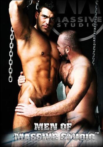 Men of unfettered gay bear anal coitus pics Massive Studio Volume 9 , nicely built men suck.