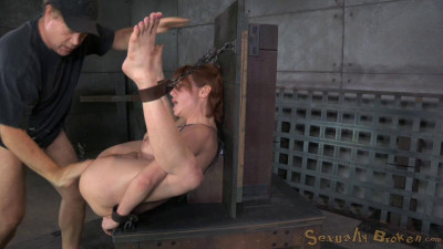 Veronica Avluv Bound And Fucked Rough And Hard…(Aug 2014)