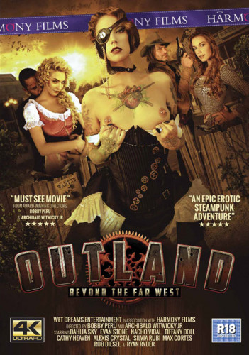 Outlands Beyond The Far West (2016)