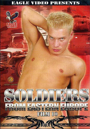 Soldiers From Eastern Europe Vol. 10
