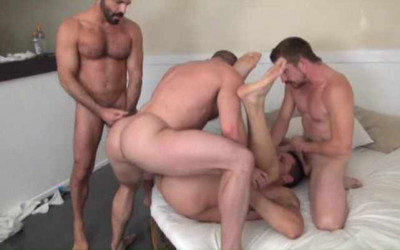 Tight Householes In Gangbang