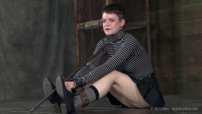 Hazel Hypnotic – Stuck In Bondage 2014