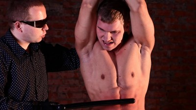 RusCapturedBoys — Ivan — Pt 2