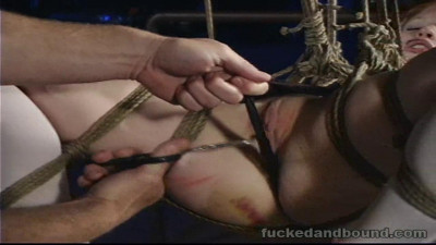 She Craves Hard Punishment - Only Pain HD