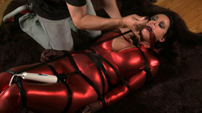 Bondage Christina Carter