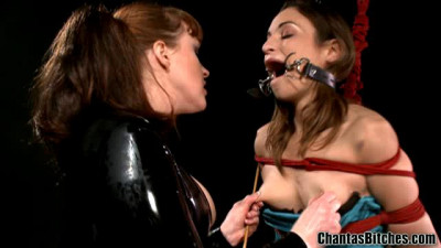 ChantasBitches - Full The Best Super Collection. Part 3.