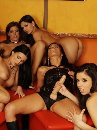 The Lesbian Six 2014