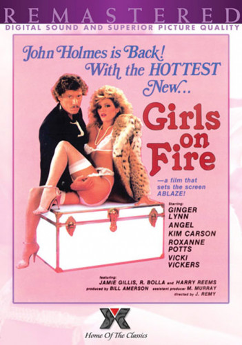 Girls On Fire (1984)
