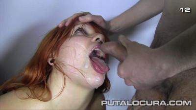 Monica redhead devourer of sperm