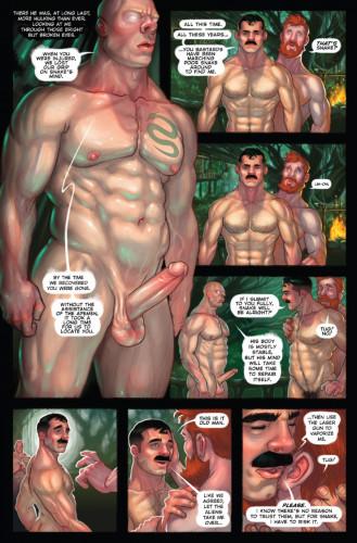 Description Class Comics Fantasy Hardcore (1995-2013) 97 Comics