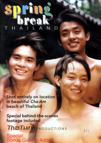 Spring Break – Thailand